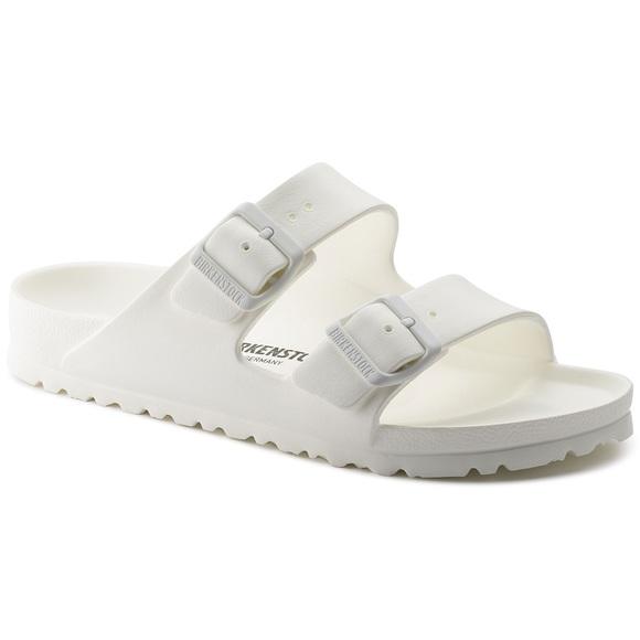 bc7846a02b0 Birkenstock Shoes - BIRKENSTOCK ARIZONA EVA ESSENTIALS WHITE WOMEN
